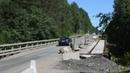 Мост через Шегринку