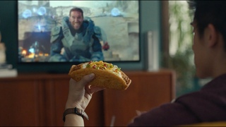 For the Love of Todd – $5 Double Chalupa Box and Xbox (Commercial) | Taco Bell
