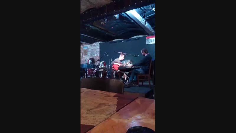 Павел Тарасов - Live