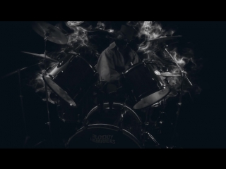 BLOODY HAMMERS - The Reaper Comes (Official Video) ¦ Napalm Records