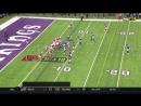 Джош Розен - лучшие моменты матча - 6 неделя - НФЛ-2108 - Американский Футбол
