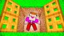Как Сделать Троллинг Ловушку для Соседа В МАЙНКРАФТЕ — НУБ и ПРО Битва Соседей В Minecraft ВЛАДУС
