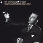 Bing Crosby альбом Among My Souvenirs