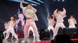 180906 Mic Drop Remix Dance Break @ BTS