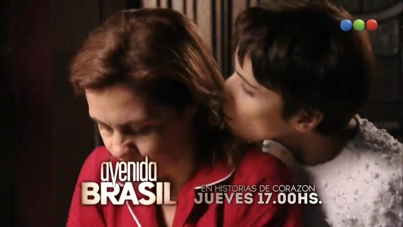Promo Avenida Brasil - Capítulo 69 (Argentina)