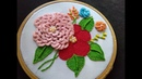 Hand Embroidery Brazilian Embroidery For Beginners Detached Buttonhole Stitch