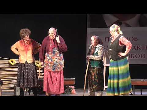 Пятый театральный фестиваль имени А. Д. Папанова в Вязьме Акулы двора