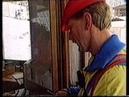 Skid-VM 1987, 4x5km sam o rep, VM pingis 87, WC Lahti 87