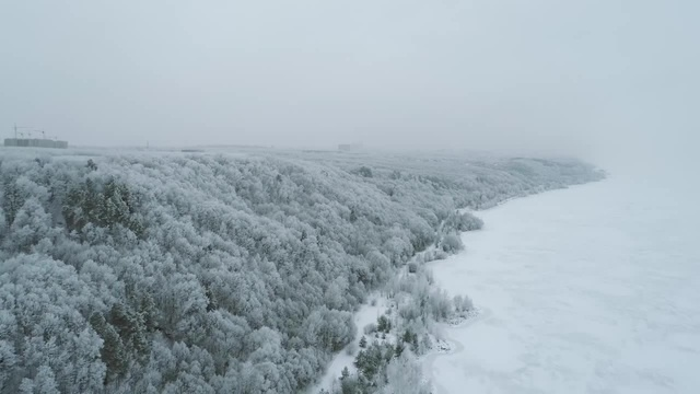 Cheboksary - The Snow attack