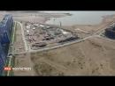 ЖК Светлый мир - Тихая гавань [Ход строительства от 25.08.2018]