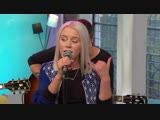 Zara Larsson Lush Life - (Live on Sunday Brunch 2016)