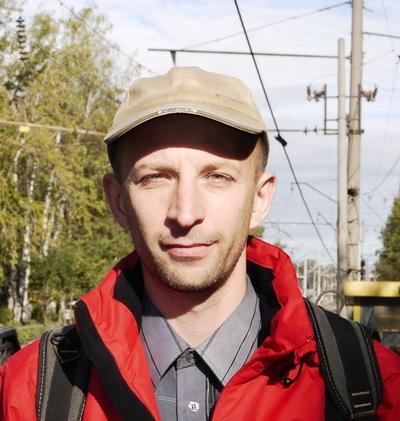 Евгений Савельев