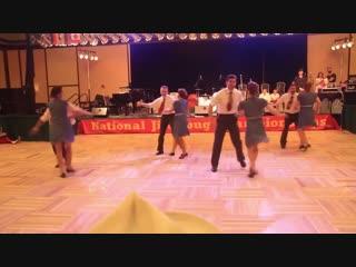 Танцуй давай-давай. Hafanana!! ))