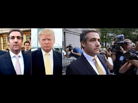 Michael Cohen, Trump's former attorney, pleads responsible to mendacity to Congress approximately Mo