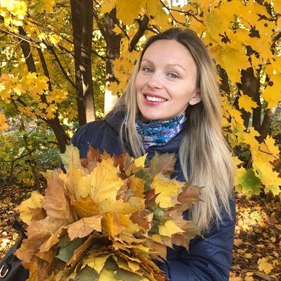 Наталия Котова