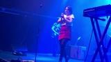 Emma Blackery - 'Undercover Lover' live in Sweden 6.10.18.