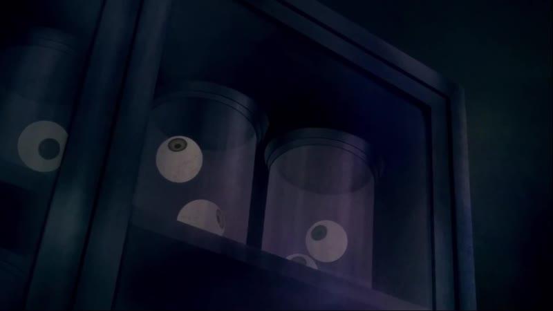 Разбор полетов аниме Ангел кровопролития СОЕРОВ ВРЕТ Satsuriku no tenshi