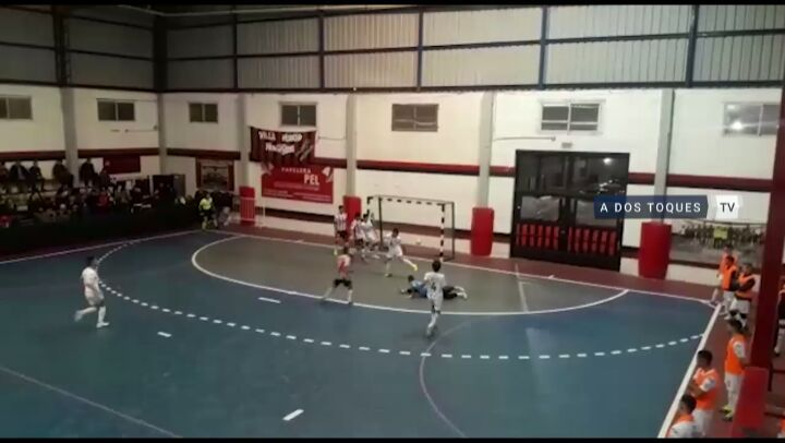 """A Dos Toques Futsal on Instagram """"ElGolazoDelDia Estos son los golazos @finca.mt de la semana! ⚽👏🔥🔝 ¿Cuál te gustó más 1- Sebastian Vallejos Se..."""