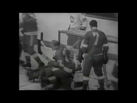 1966 Stanley Cup