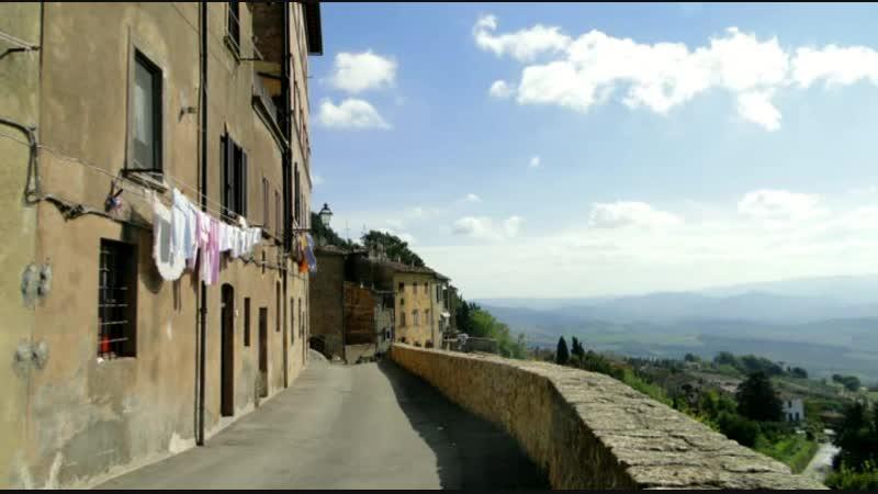 Off Season in Tuscany