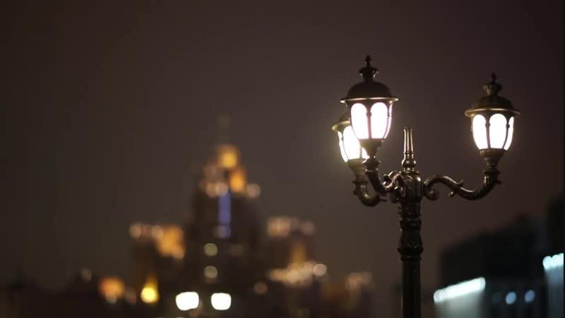 Как хорошо бодрствовать ночью. A ∣ C