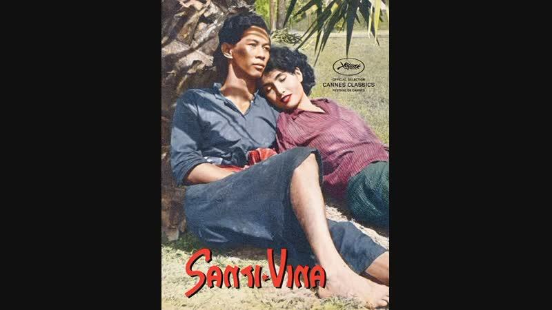 Santi Vina 1954 by Khru Marut as Thavi Na Bangchang
