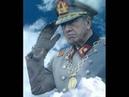 Erika - Feliz Cumpleaños Mi General Pinochet - ® Pinochet Siempre Eterno