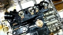 Mercedes 722.6 Automatic Transmission Conductor Plate Diagnose