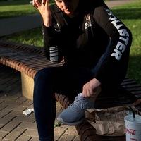 Соня Морозова