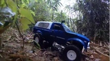 WPL C24 116 2.4GHz 4WD RC Car With Headlight Remote Control Crawler Off-road Pick-up Truck RTR Toy