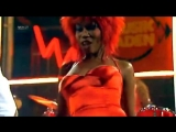 Ginger Red - Saragossa Band Full HD - YouTube
