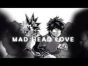 ◆【我的英雄学院手书 胜出胜】MAD HEAD LOVE