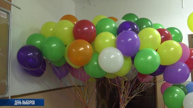 Выборы в Междуреченске. Выпуск 2