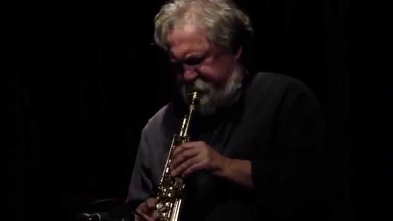 Deoneum Ensemble feat Evan Parker - Live at Unlimited 27, Schlachthof, Wels, Austria, 2013-11-10