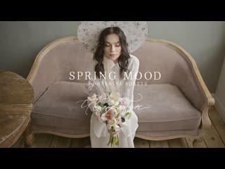 Spring mood by kseniya bunets 🌿 14 марта 2019