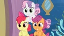 MLP | Season 8 | Episode 6 [720p] - Русские субтитры (Surf and/or Turf) / TheDoctor Team