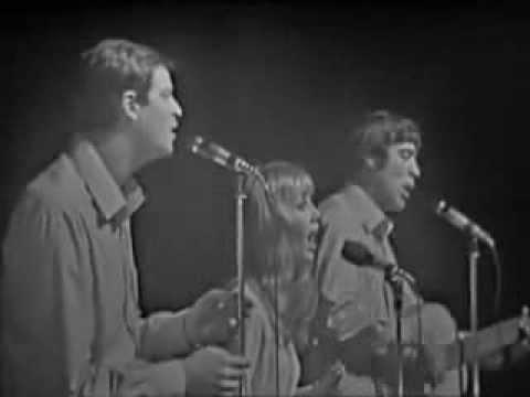 The high windows - will you hear my voice? 1968 (החלונות הגבוהים - זמר נוגה (התשמע קו)