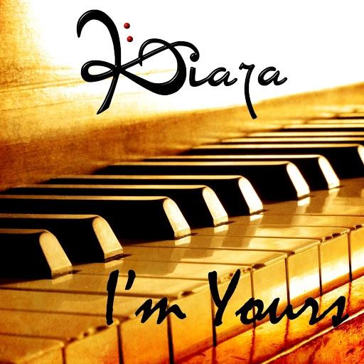 Kiara альбом I'm Yours