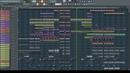 Free Hexagon style FLP like Zonderling, Don Diablo, Matt Nash w/ Vocals