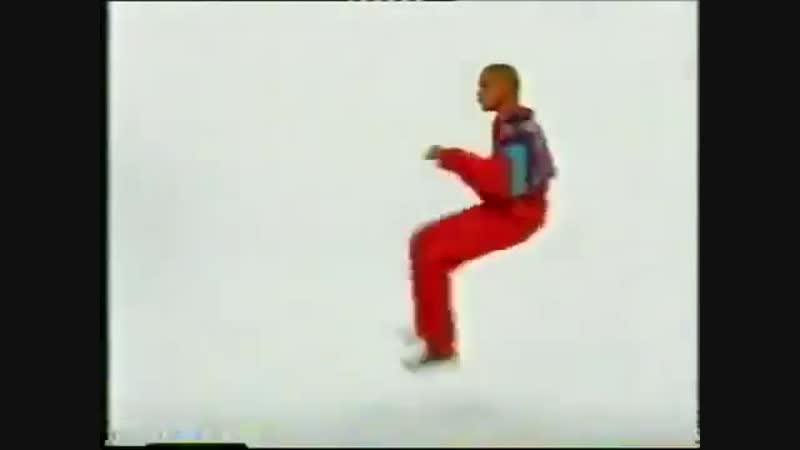 Gabber Dancing (1990s)