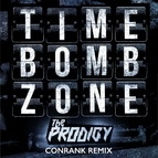 The Prodigy альбом Timebomb Zone