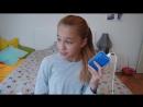 Katya Adushkina Что в моем рюкзаке / 2015