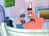 No, this is Patrick no this is patrik no this is patric