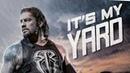 WWE Roman Reigns Tribute - Not Gonna Be Die HD