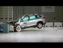 2019 Subaru Ascent Crash Test Rating
