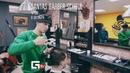 "Barbershop PAPA"" открыл в Ростове на Дону школу барберов Santas Barber School"