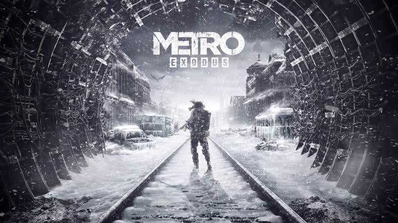 Metro Exodus ► Прохождение Рейнджер Хардкор → Часть 1 Nvenc H 264 FullHD 6K 60 FPS