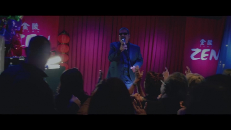 Pepe Marquez - I want a love I can see [Official Video]