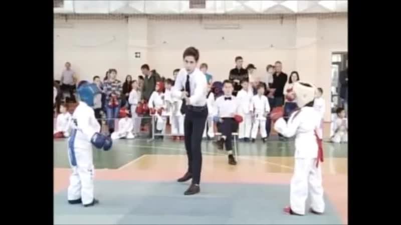 Спортивные соревнования Росгвардии в Янауле