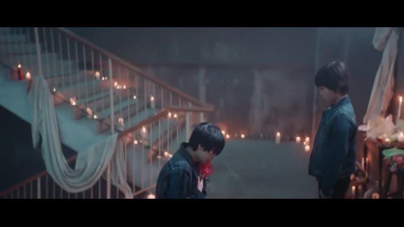 Keyakizaka46 - Kuroi Hitsuji (Black Sheep)